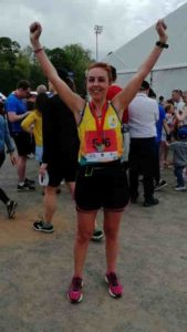 Marathon-